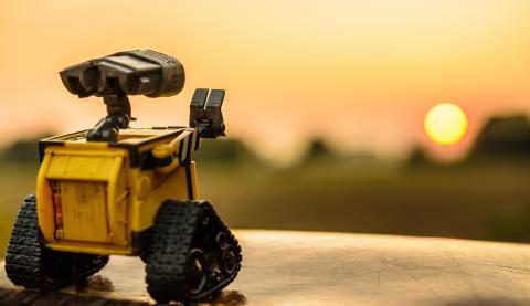 """""""AI och robotisering kommer att påverka kommunen och dess medborgare radikalt inom en snar framtid"""""""