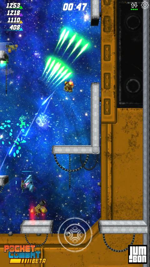 Pocket Combat screenshot 4