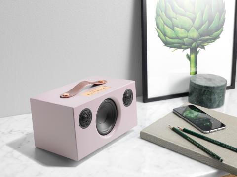 Audio Pros högtalare Addon T5