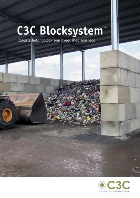 C3C Blocksystem 2018
