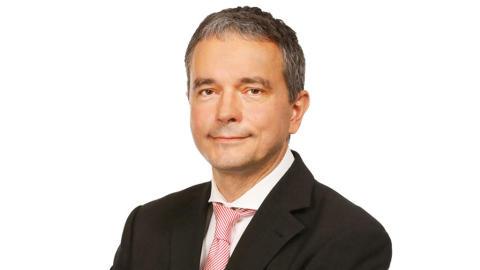 Jochen Müller blir COO Air & Sea Logistics hos Dachser