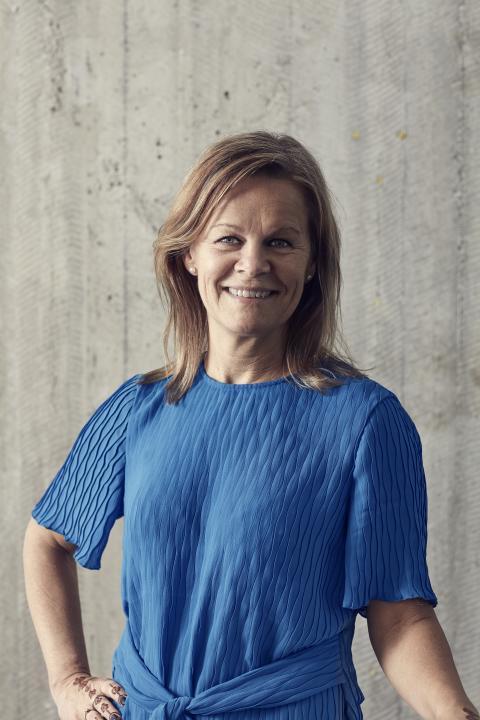 Blueair Annika Waller CMO