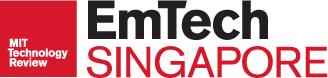 MIT BRINGS EMTECH TO SINGAPORE - THE CONFERENCE ON THE EMERGING TECHNOLOGIES THAT MATTER