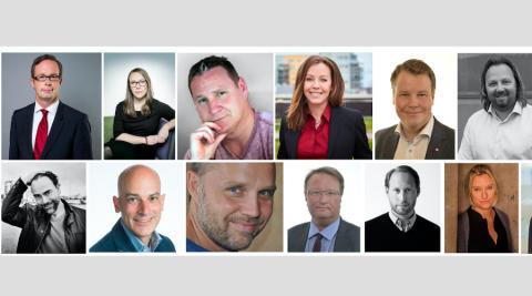 Pressinbjudan: Framtidens boende i en digitaliserad byggbransch
