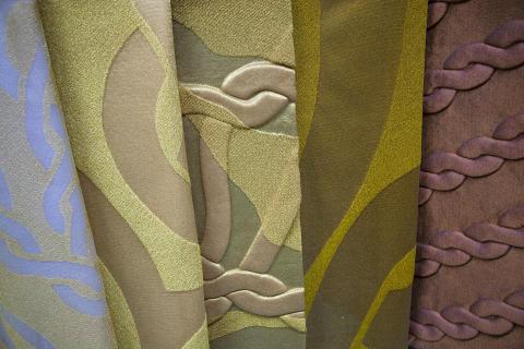 EXIT16 - Drua Sif Simone Albrechtsen, textildesign