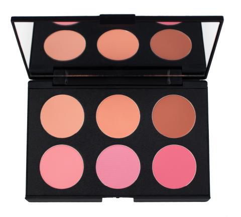 Blush Palette - Light