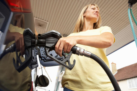 Drivers see some respite from rising fuel prices in June – but July remains uncertain