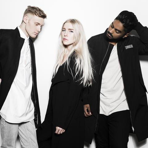 """Södra Station är tillbaka med nya singeln """"Feg"""""""