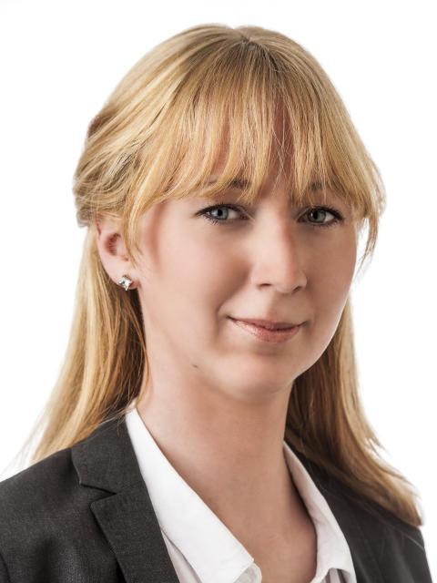 Danielle Aldén - Broadcastchef