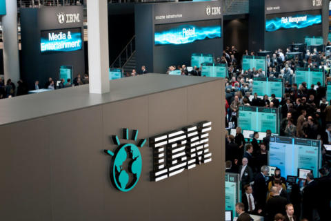 AI startup Norna partners with IBM