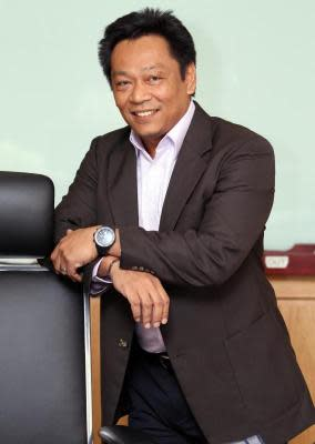 CEO of Malaysian Land Public Transport Commission to attend IRITS Rail Summit 2013