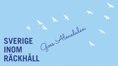 Pressinbjudan: Svenskt Flyg i Almedalen den 2 juli