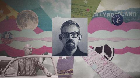 Hal - Fascinerende dokumentarfilm om Hollywoodinstruktøren Hal Ashby på C More