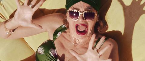 Am Pool! Ein Schrei! - Wir zeigen den Teaser zum neuen Werbespot der Felix Burda Stiftung