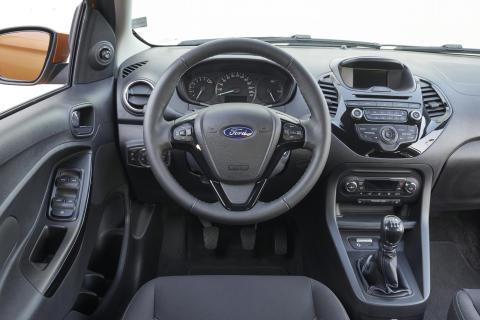 Nový Ford KA+ (31)