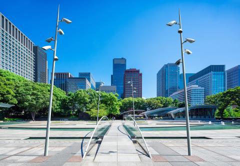ARINI – Med ljus, Wi-Fi, högtalare, kamera eller GOBO