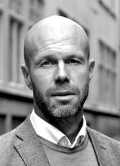Ny Kommunikationschef till Veidekke Bostad