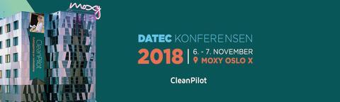 Datec Konferensen 2018