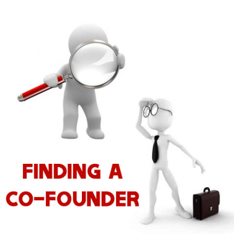 Difficulties in Finding Your Co-Founder
