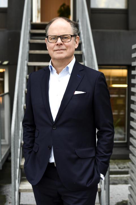 Johan Herrström
