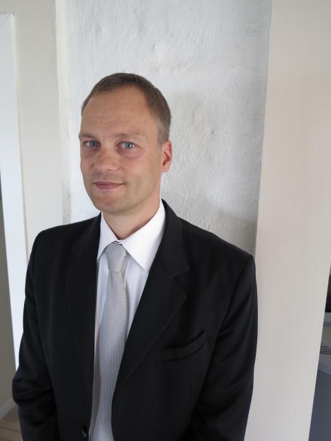 Lars Torstveid