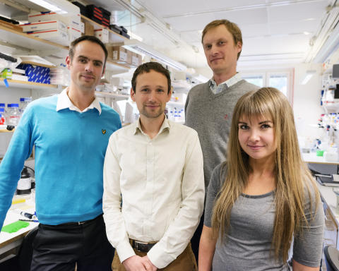 Pico Genomics utvecklar framtidens fosterdiagnostik