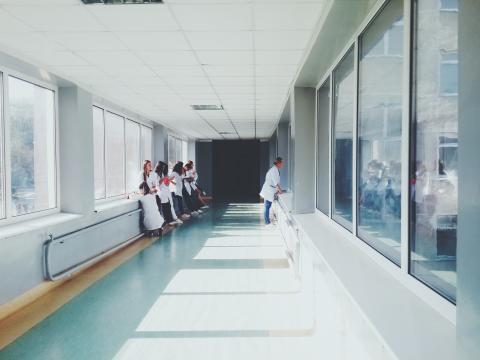 Svensk overlege forsøkte å redde abortert foster