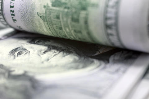Kommuninvest emitterar 2-årig obligation i USD-programmet