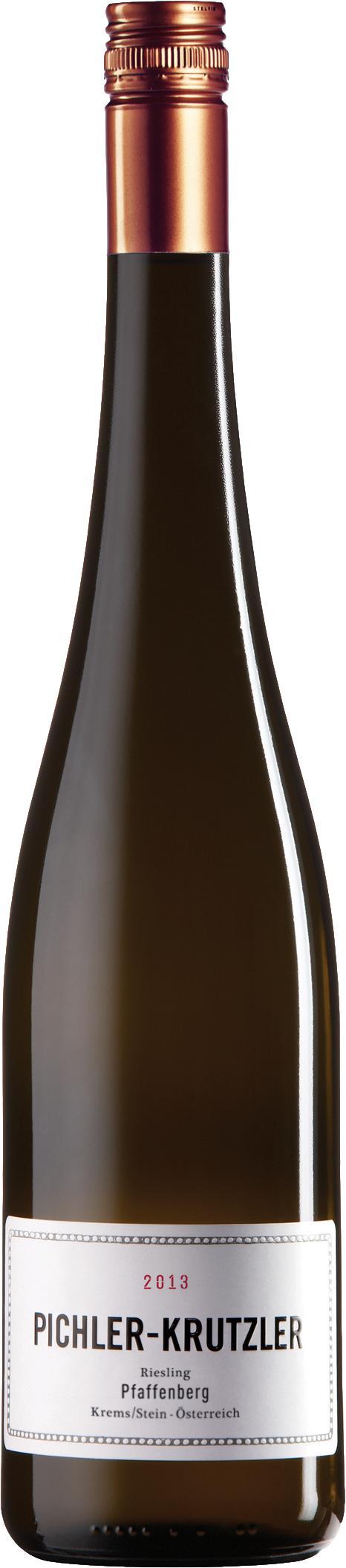 Pfaffenberg flaskbild