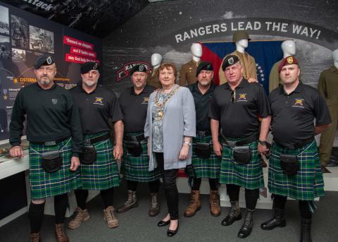 US Rangers 1