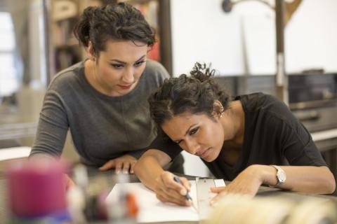 Företagsfrämjare kan bidra till snabbspår för nyanlända företagare