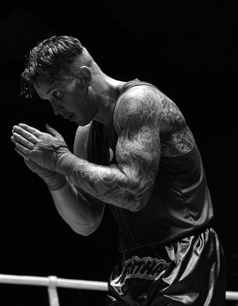 Tävlingsprogram och resultat för VM i thaiboxning
