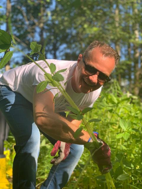 L'Oréal Finland Citizen Day 2019