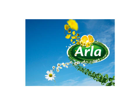 Over 2,800 British dairy farmers now co-owners of Arla Foods amba
