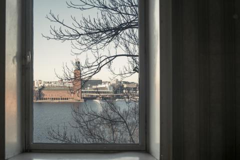 Timmermansgatan 2A uppmärksammas av Residence Magazine