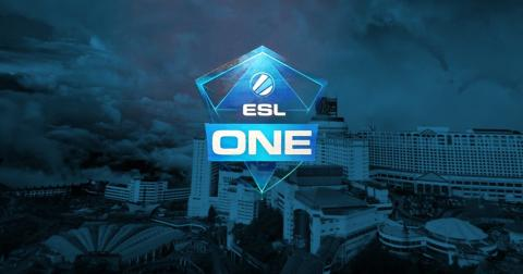 ESL's $250,000 Dota 2 Competition Finds New Home in Hamburg