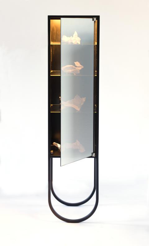 Ung Svensk Form 2016 - Filter Cabinet. Therése Hallberg.