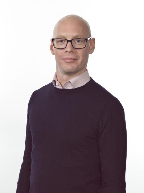 David Westlund (S), ersättare