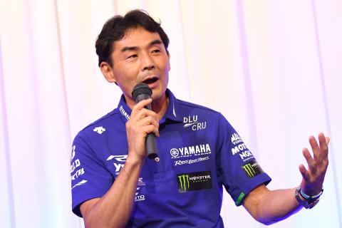 16_2017_YAMAHA FACTORY RACING TEAM 鈴鹿8耐3連覇祝賀会