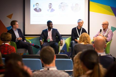 Connect Series Round-Up: Working in partnership and the economic benefits of active developments