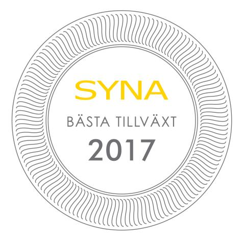 Norsjö kommun har vunnit pris i Bästa Tillväxt