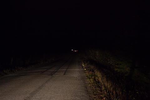 Bilens dag 28/10 - Når du din reflexväst i bilen?