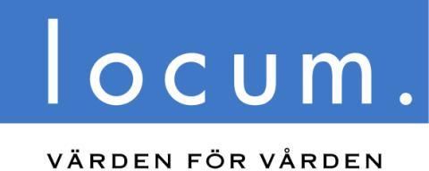 Miljöplan 2019: Locum ska bli klimatneutrala år 2045