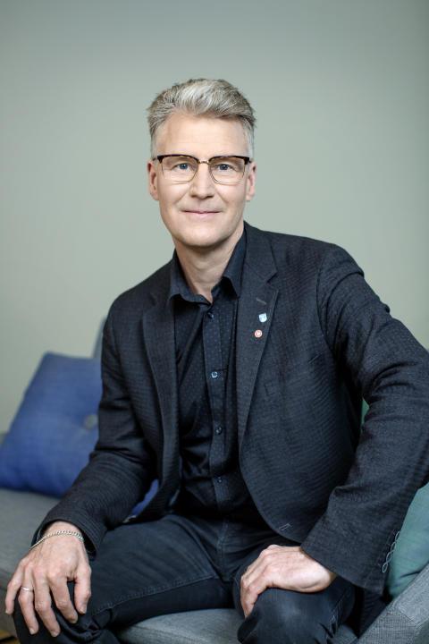 Anders Rosén