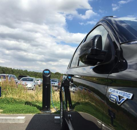 RAC Business comment - Hydrogen fuel cell vehicle £2m funding from government
