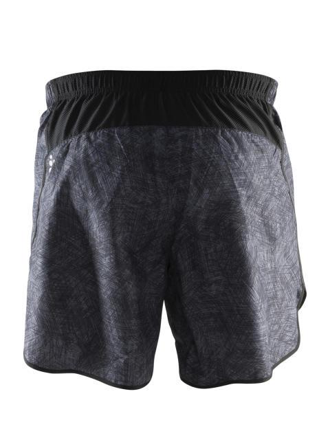Mind shorts (herr) i färgen line black. Finns även i färgen black.