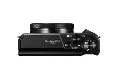 Canon PowerShot G7 X Mark II Bild 4