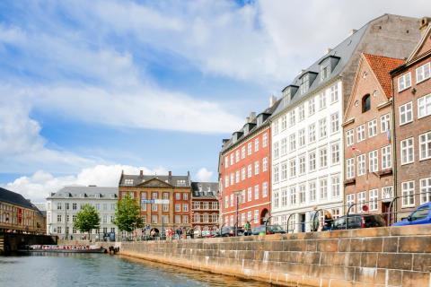 København er ny i top fem på det europæiske ejendomsmarked
