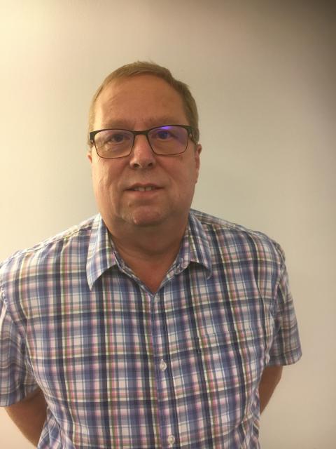 Expert inom underhållssystemet API PRO ansluter till Sigma