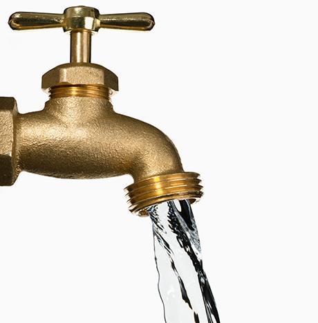 Tyréns satsar på forskning för säkrare dricksvatten